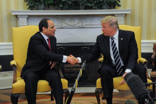 9.000 millones de dólares para Egipto a cambio del acuerdo…