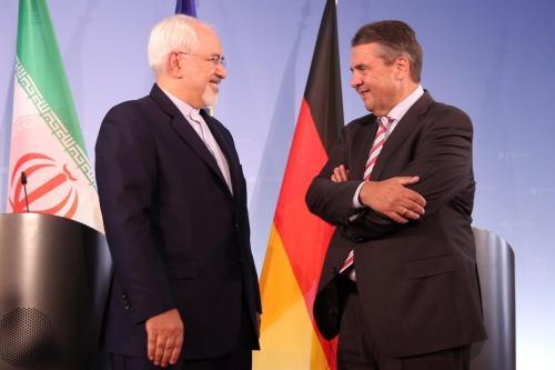 El comercio entre Alemania e Irán colapsa bajo las sanciones…