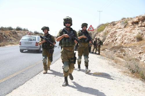 Jordania es consciente de la detención de un ciudadano en…