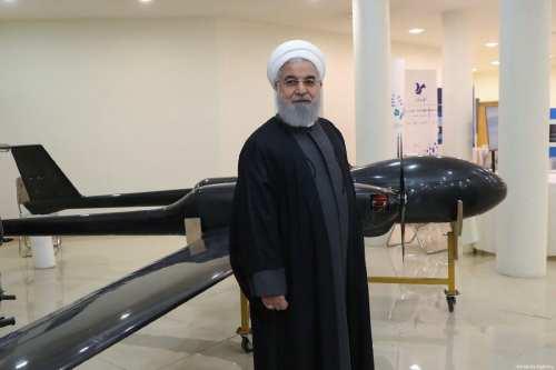 Rouhani de Irán: las negociaciones serán posibles solo si Washington…