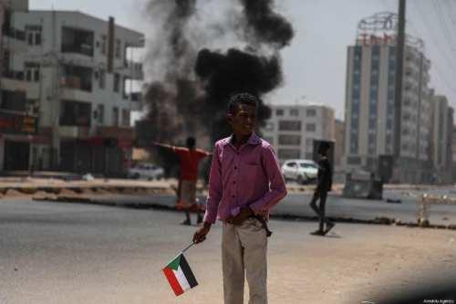 Sudán: La ONU pide al Consejo Militar que investigue la…