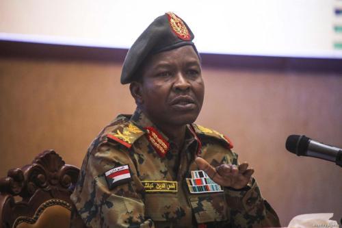 El ejército de Sudán descarta el acuerdo con la oposición…