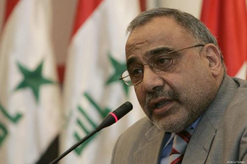 Por qué Iraq no puede actuar como un puente entre…