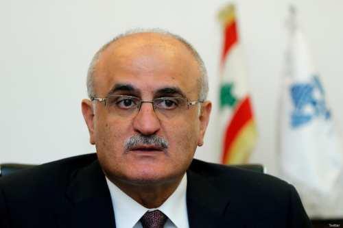 Qatar se compromete con la estabilidad financiera del Líbano.