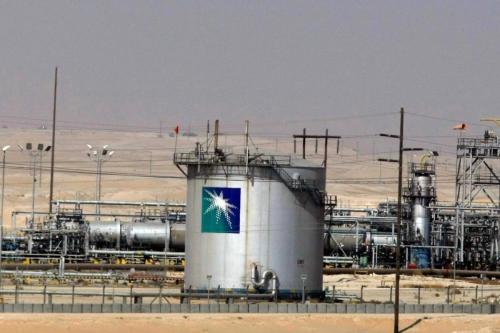 Arabia Saudí tiene el título de primer exportador de crudo…