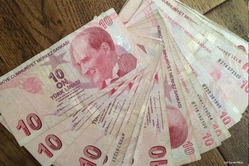 La lira turca se debilita por un informe que detalla…