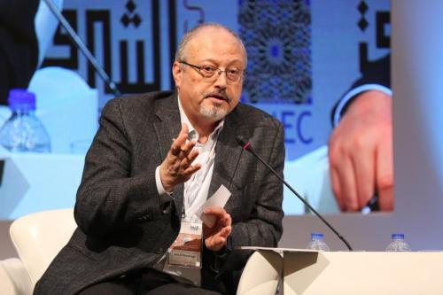 "Washington Post: Trump ""defensor"" de los asesinos de Khashoggi"