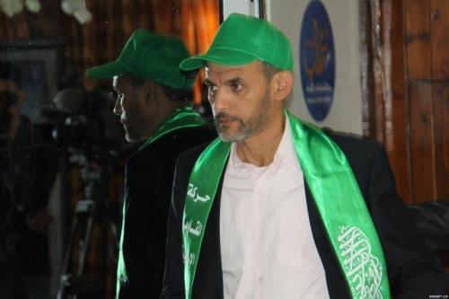 Hamás pide a la Autoridad Palestina que detenga la coordinación…