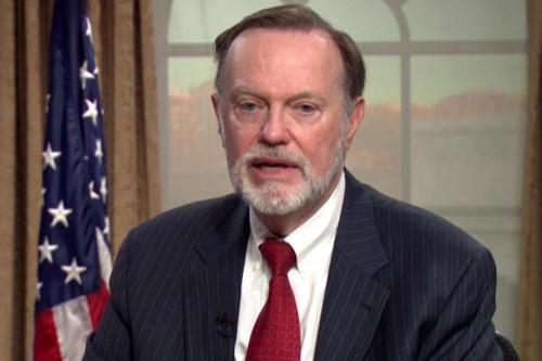 Estados Unidos se une al impulso diplomático para rescatar un…