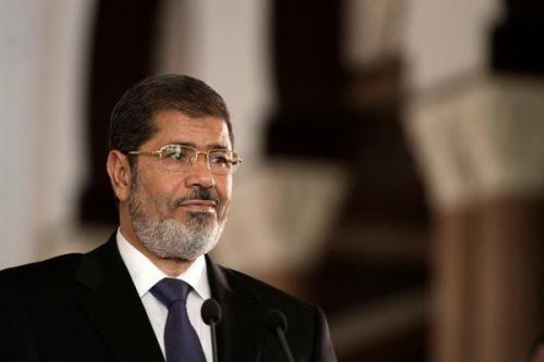 ¿De qué maletín secreto habló Morsi justo antes de su…