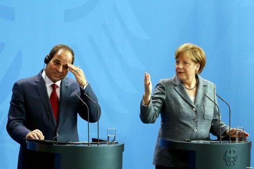 Alemania aprueba un acuerdo de exportación de armas por 800…
