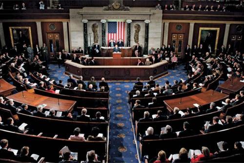 El Senado de los Estados Unidos respalda un gran proyecto…