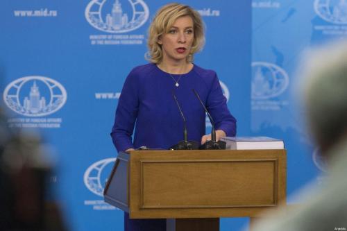 """Rusia: """"Progreso significativo"""" en el proceso de paz sirio"""