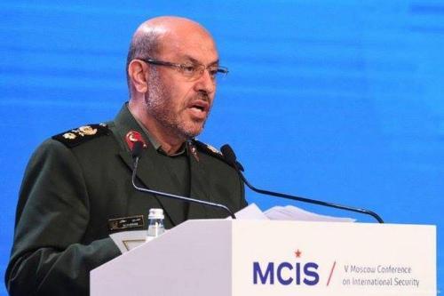 Emiratos Árabes Unidos envía una delegación de paz a Irán