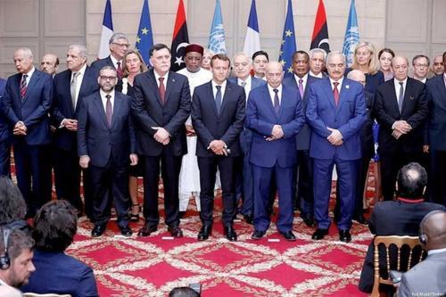 Seis naciones piden el cese inmediato de la violencia en…
