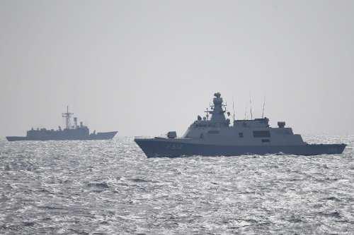 La Unión Europea advierte a Turquía de sanciones por las…