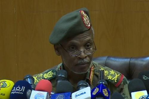 El Consejo Militar de Sudán y la oposición llegan a…