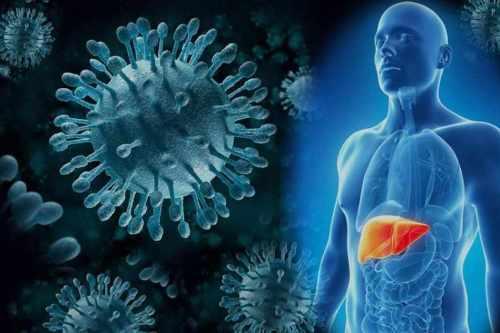 El 12% de los mauritanos están infectados con hepatitis