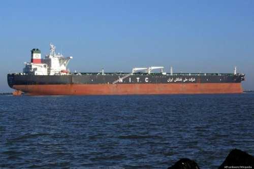 Arabia Saudí retiene un petrolero iraní en Jeddah