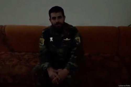 Haftar de Libia asciende al criminal de guerra Werfalli