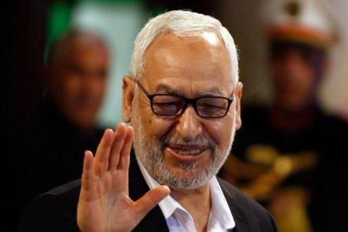Ghannouchi, posible candidato de Ennahda para las elecciones legislativas tunecinas