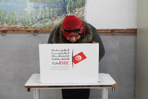 Túnez: 1.592 solicitudes para elecciones parlamentarias