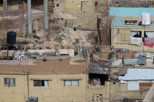 Sisi no ha protegido a la población egipcia de la…