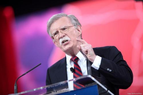 Estados Unidos extenderá las exenciones de sanciones para los programas…