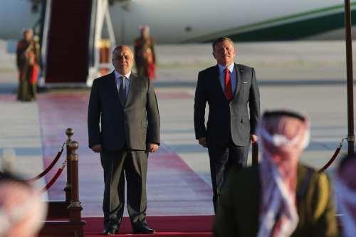 El Ministerio de Electricidad iraquí anuncia un acuerdo de enlace…