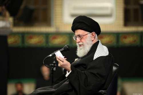 Khamenei de Irán respalda el movimiento Houthi de Yemen y…