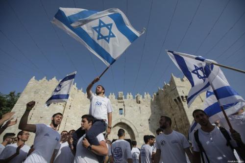 Grupos judíos extremistas piden asaltos masivos en la mezquita de…