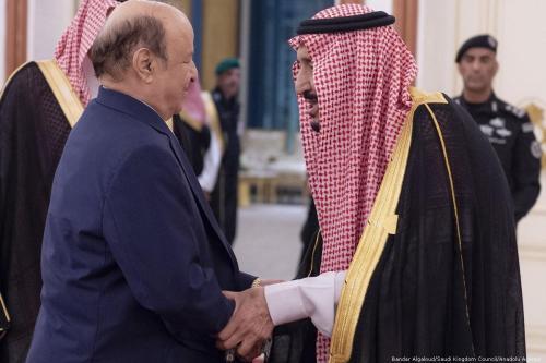 Yemen: El gobierno de Hadi fija la condición para aceptar…