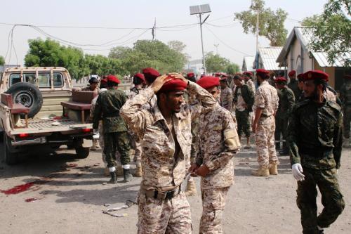 Guerra de Yemen: Los rebeldes hutíes reclaman el ataque a…