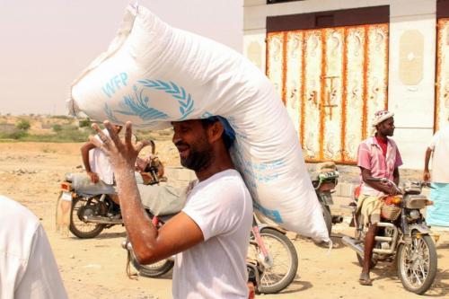 La ONU finaliza un acuerdo con los hutíes para retomar…