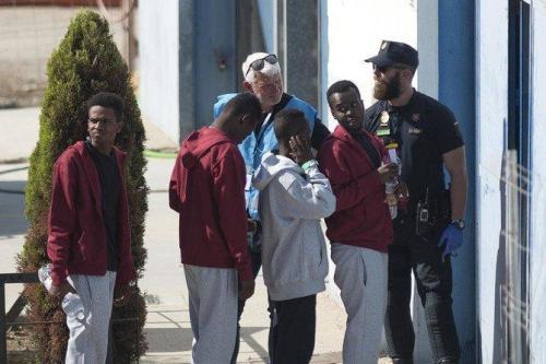 HRW: Los migrantes de Etiopía a Arabia Saudí son objeto…