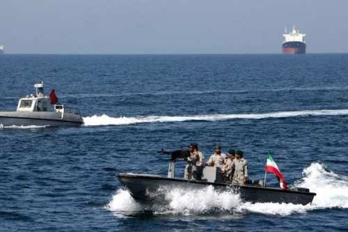 Arabia Saudí ha solicitado mediación con Irán según un periódico…