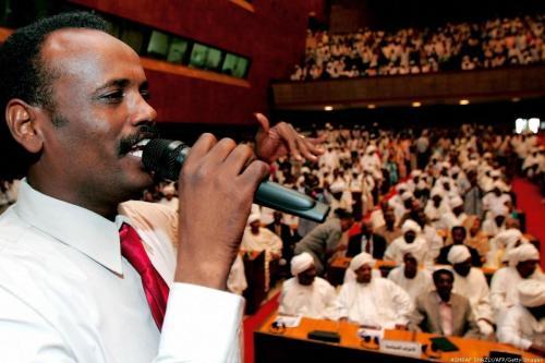 Sudán: Dos movimientos rebeldes anuncian la continuación de la protesta