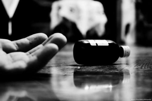 El índice de suicidios en Cisjordania aumenta un 14%