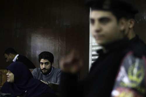 Egipto: El cuerpo de Abdullah Morsi fue enterrado por la…