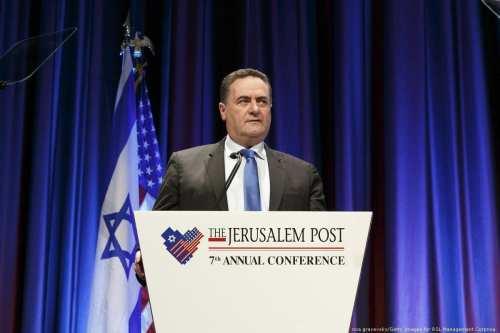 Israel continuará atacando a Irán y Hezbolá, dice el ministro…