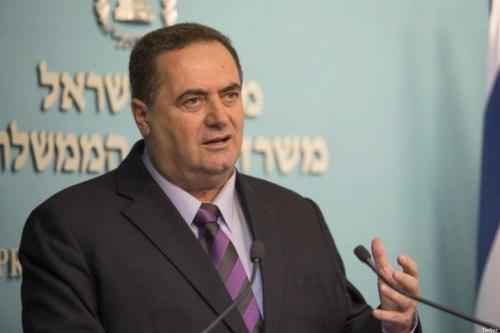 El ministro de Relaciones Exteriores israelí promete que la próxima…