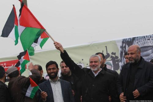 Hamás elogia la decisión del tribunal de la Unión Europea…