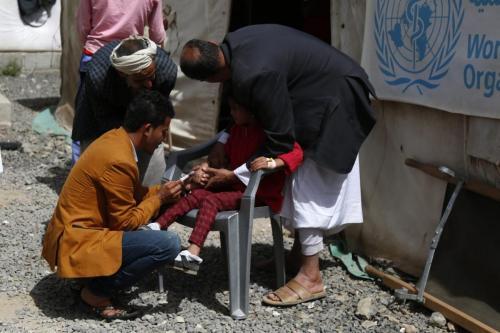 CICR: El 75% de los yemeníes no tienen acceso a…