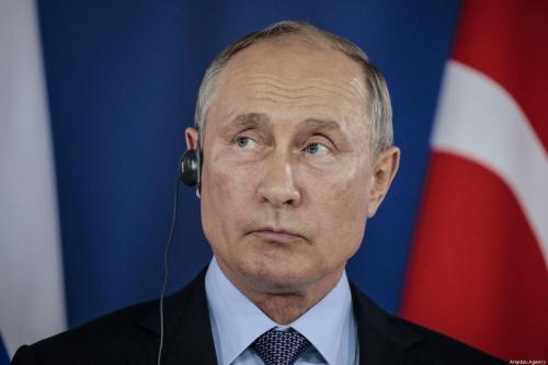 Putin: No dudaremos en usar la fuerza para defender nuestras…