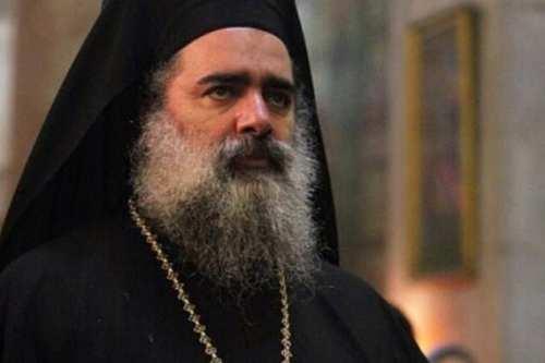 El arzobispo Atallah Hanna critica las ejecuciones extrajudiciales por parte…