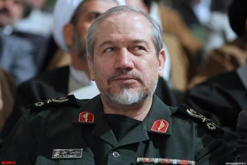 Teherán: El contraataque de cualquier agresión estadounidense se extendería desde…
