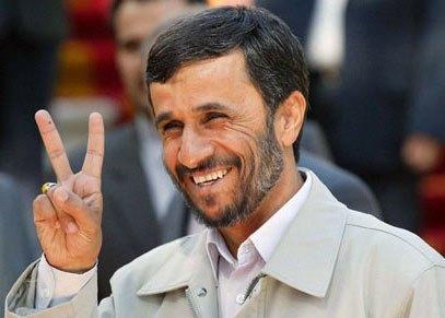 """Ahmadinejad: """"Yo no habría firmado un acuerdo nuclear"""""""