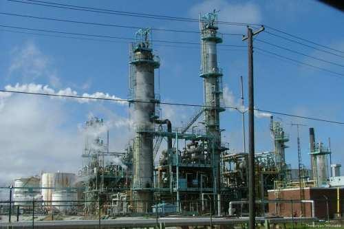 Los precios del petróleo suben debido a las protestas en…