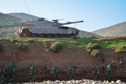 Jordania insta a Israel a liberar a los ciudadanos detenidos…