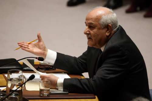 La ONU explota a niños palestinos para promover la propaganda…